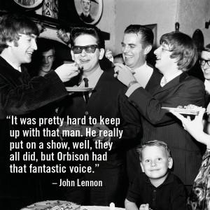 R_Orbison_J_Lennon