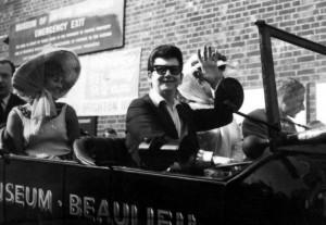 Roy Orbison PAArchive